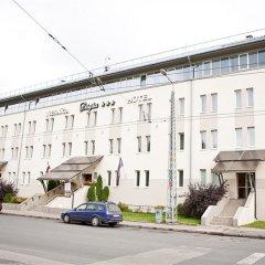 Отель Kolonna Brigita Рига фото 2