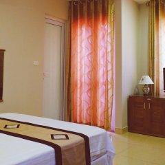 Отель Ba Sao Ханой удобства в номере