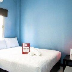 Отель Nida Rooms Khlong Toei 635 Gallery Бангкок комната для гостей фото 5