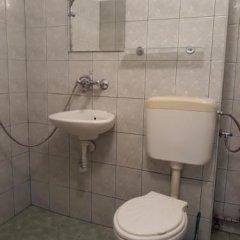 Отель Zlatna Kotva Guest House Аврен ванная фото 2