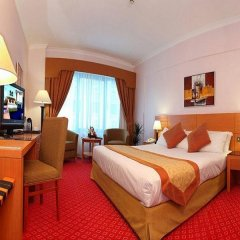 Golden Tulip Nihal Palace Hotel комната для гостей фото 4