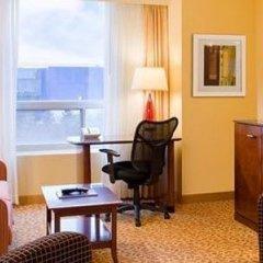 Отель Marriott Minneapolis Airport США, Блумингтон - отзывы, цены и фото номеров - забронировать отель Marriott Minneapolis Airport онлайн фото 2