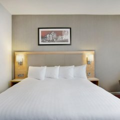 Отель Jurys Inn Manchester City Centre комната для гостей фото 3