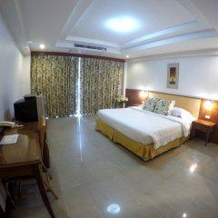 Отель Murraya Residence комната для гостей фото 2
