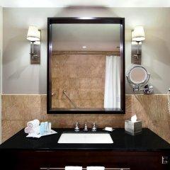 Отель Hilton Mexico City Reforma ванная