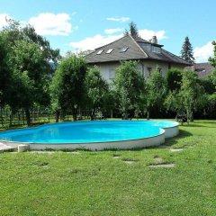 Отель Gasthof Wastl Аппиано-сулла-Страда-дель-Вино бассейн фото 2