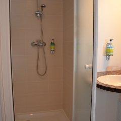 Отель Résidence Capitaine Paoli Париж ванная фото 2