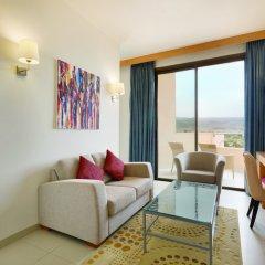 Отель Ramada Resort Dead Sea Иордания, Ма-Ин - 1 отзыв об отеле, цены и фото номеров - забронировать отель Ramada Resort Dead Sea онлайн комната для гостей фото 5