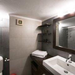 Отель Art Maison Греция, Салоники - отзывы, цены и фото номеров - забронировать отель Art Maison онлайн ванная