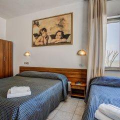 Hotel Nizza комната для гостей фото 4