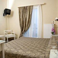 Отель Klonos Anna Греция, Эгина - отзывы, цены и фото номеров - забронировать отель Klonos Anna онлайн комната для гостей фото 4