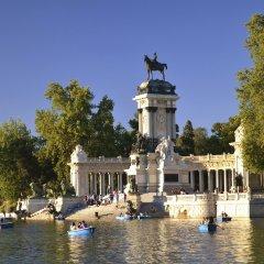Radisson Blu Hotel, Madrid Prado фото 3