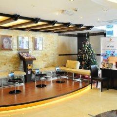 Отель Signature Inn Deira Dubái интерьер отеля фото 2