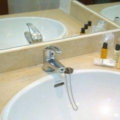 Santa Eulalia Hotel Apartamento & Spa ванная фото 2