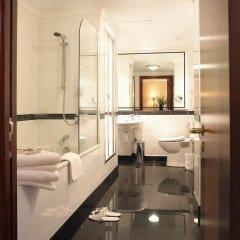 Leonardo Royal Hotel London City ванная