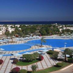 Отель Pharaoh Azur Resort бассейн