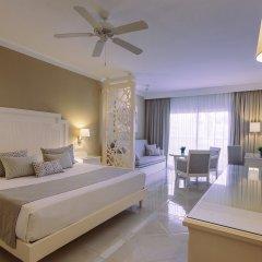 Отель Fantasia Bahia Principe Punta Cana - All Inclusive Доминикана, Пунта Кана - отзывы, цены и фото номеров - забронировать отель Fantasia Bahia Principe Punta Cana - All Inclusive онлайн комната для гостей
