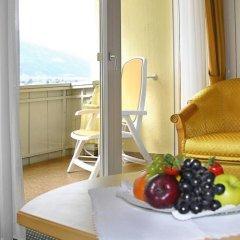 Hotel Funggashof Натурно балкон