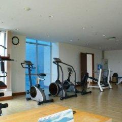 Petro House Hotel фитнесс-зал фото 2