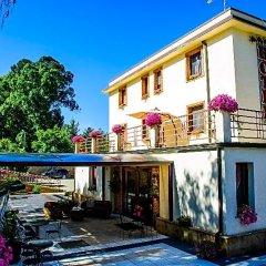 Hotel Al Ritrovo Пьяцца-Армерина фото 10