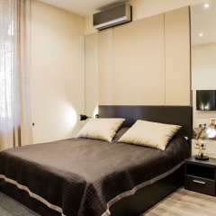 Апартаменты Malon Apartments комната для гостей фото 2