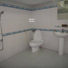 Отель Homestay Countryside ванная