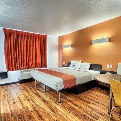 Отель Motel 6 Columbus West комната для гостей