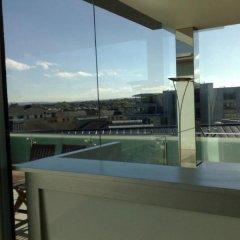 Отель Doubletree By Hilton Edinburgh City Centre Эдинбург бассейн фото 2
