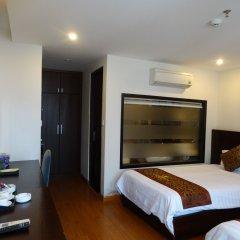 Hanoi Golden Hotel комната для гостей фото 5