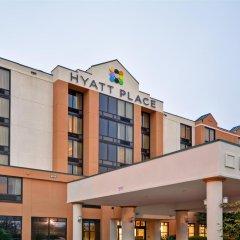 Отель Hyatt Place Ontario / Rancho Cucamonga городской автобус