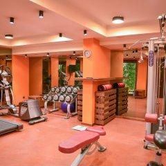 Regnum Bansko Hotel & Spa фитнесс-зал фото 2