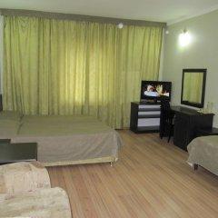 Мини-Отель Пирамида комната для гостей фото 4