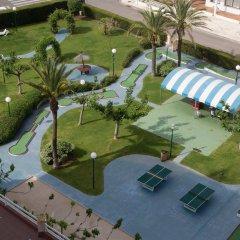 Отель Prestige Goya Park Испания, Курорт Росес - отзывы, цены и фото номеров - забронировать отель Prestige Goya Park онлайн