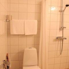 Отель Lorensberg Швеция, Гётеборг - отзывы, цены и фото номеров - забронировать отель Lorensberg онлайн ванная