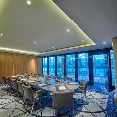 Отель InterContinental London - The O2 Великобритания, Лондон - отзывы, цены и фото номеров - забронировать отель InterContinental London - The O2 онлайн помещение для мероприятий фото 2