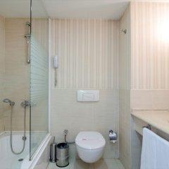 Midas Hotel Турция, Анкара - отзывы, цены и фото номеров - забронировать отель Midas Hotel онлайн ванная