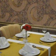 Gebze Palas Hotel Турция, Гебзе - отзывы, цены и фото номеров - забронировать отель Gebze Palas Hotel онлайн питание фото 3