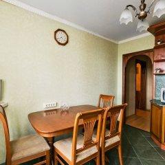 Апартаменты Apartment Nice Ulitsa 1905 Goda 17 в номере