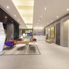 STAY B Hotel Myeongdong интерьер отеля фото 2