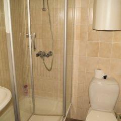 Отель Budget Flats Leuven ванная