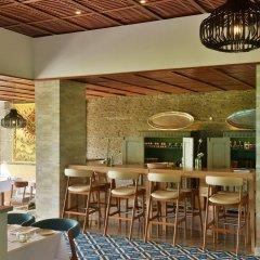 Отель Pestana Alvor Praia Beach & Golf Hotel Португалия, Портимао - отзывы, цены и фото номеров - забронировать отель Pestana Alvor Praia Beach & Golf Hotel онлайн гостиничный бар
