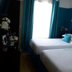 Отель Hôtel Tamaris Франция, Париж - отзывы, цены и фото номеров - забронировать отель Hôtel Tamaris онлайн фото 3