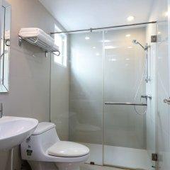 Отель PerFect Home Таиланд, Бангкок - отзывы, цены и фото номеров - забронировать отель PerFect Home онлайн ванная фото 2