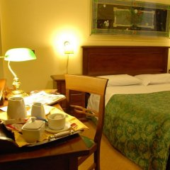 Hotel del Centro в номере фото 2