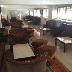 Отель Rihab Hotel Марокко, Рабат - отзывы, цены и фото номеров - забронировать отель Rihab Hotel онлайн интерьер отеля фото 3