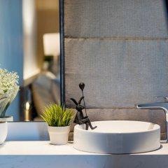 Отель Synsiri 5 Nawamin 96 ванная фото 2