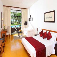 Отель The Blue Water Шри-Ланка, Ваддува - отзывы, цены и фото номеров - забронировать отель The Blue Water онлайн комната для гостей фото 2