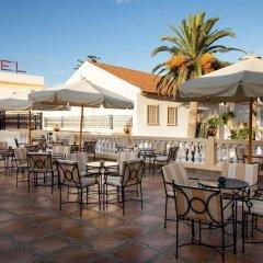 Отель Grand Hotel Villa de France Марокко, Танжер - 1 отзыв об отеле, цены и фото номеров - забронировать отель Grand Hotel Villa de France онлайн бассейн фото 2