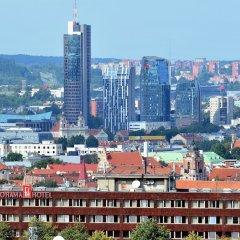 Отель Panorama Hotel Литва, Вильнюс - - забронировать отель Panorama Hotel, цены и фото номеров фото 5