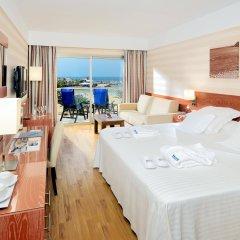 Отель Barcelo Fuerteventura Thalasso Spa Коста-де-Антигва комната для гостей